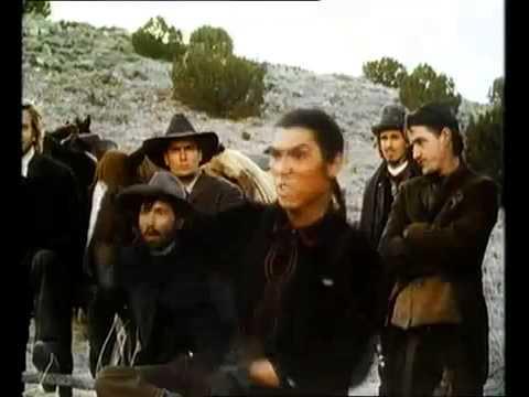 Young Guns 1988 Original Trailer