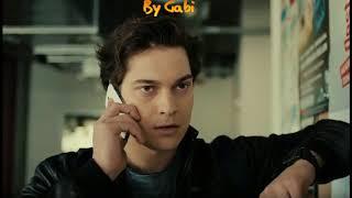 Çağatay Ulusoy -Beautiful Actor--Murat Boz - Adını Bilen Yazsın