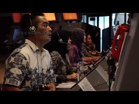 MATSC - ATC MAKASSAR PEMANDU LALU LINTAS UDARA DI INDONESIA Mp3