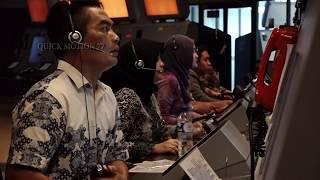 MATSC - ATC MAKASSAR PEMANDU LALU LINTAS UDARA DI INDONESIA