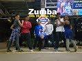 Zumba On Railway Platform   Oh Ho Ho Ho   Blue Apple Dance Academy