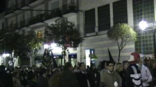 Pozoblanco News: La Amargura 2010 sale de CO, Semana Santa Pozoblanco