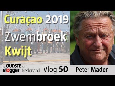 Zwembroek Mode 2019.Curacao 2019 Zwembroek Vergeten Oudste Vlogger Van Nederland