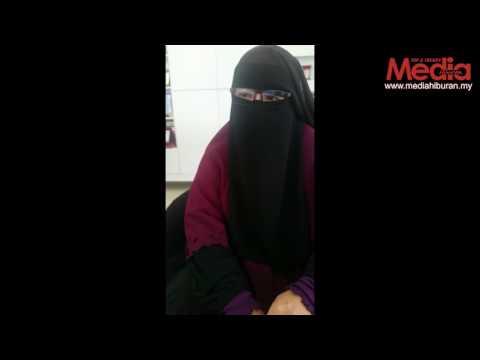 Farra 'Bagaikan Puteri' Rayu Gambar/Video Lamanya Dipadamkan