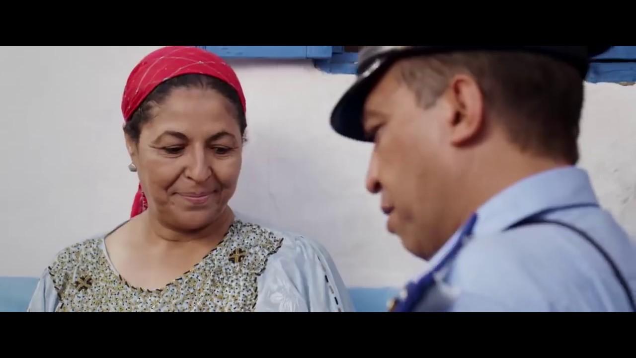 افلام مغربية فيلم مغربي جديد 2019 كامل لحنش بطولة عزيز داداس