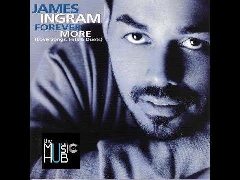 JAMES INGRAM  🎧 One Hundred Ways [new version] Mp3