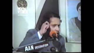 ALLAMA IRFAN HAIDER ABIDI MAJLIS 1  1989 HAMARI TARIKH