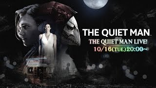 『THE QUIET MAN 』LIVE! vol.2