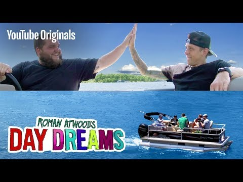 Download Youtube: They Were So Happy!! - Roman Atwood's Day Dreams (Ep 3)