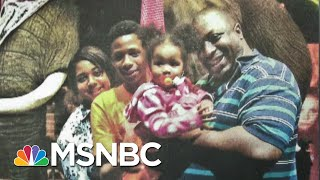 In Film, Eric Garner's Family Gets The Trial That Never Happened | Morning Joe | Msnbc
