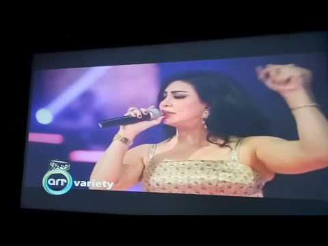 Arab Radio & TV Variety: Continuity - 21/04/2017