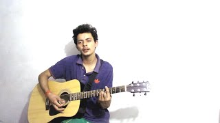 Hlow everyone!!! this is my unplugged cover of the song jiyein kyun from movie dum maaro dum. hope you will like guitar beautifull m...