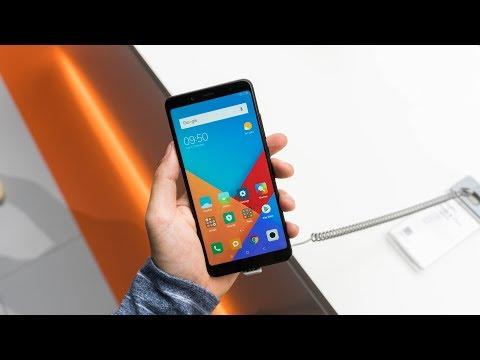 CUIDADO si compras el Xiaomi Redmi Note 5 Pro | #MWC18