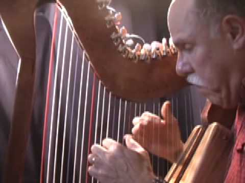 Harp Channel-Blue Danube Waltz