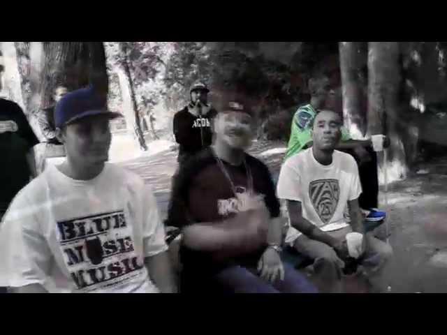 Say Wa ft Awall aka 2piece Prod by 3HMB (Official Video)