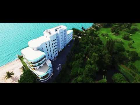 Paradise Ocean View Condominium on the Beach in Pattaya Banglamung