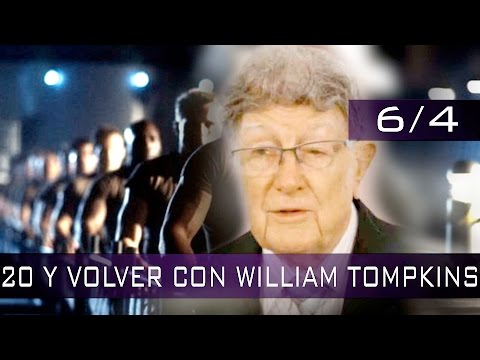 SOLAR WARDEN, PROGRAMA 20 Y VOLVER, WILLIAM TOMPKINS – Corey Goode
