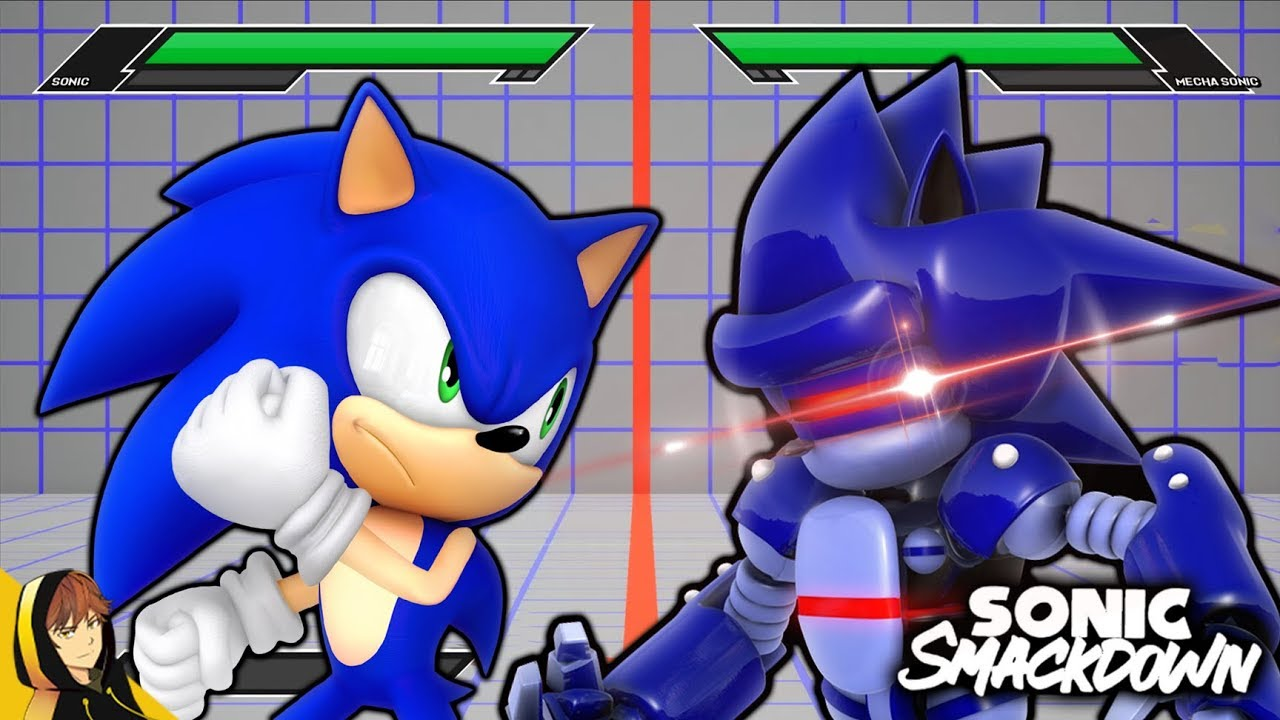 Fighting Sonic Game Is Amazing Sonic Smackdown Fan Game Youtube Open sonic smackdown 100819/windowsnoeditor step 3: fighting sonic game is amazing sonic smackdown fan game