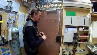 видео Вольфрамовые электроды TIG