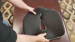 hqdefault - Sciatica Cushion For Chair