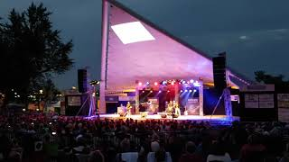 PTBO MUSICFEST - July 22, 2017 - Absolute Journey Tribute - Seperate Ways