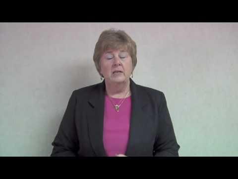 Linda Walsh - Discovering Your Spiritual Gifts