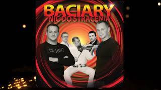 Baciary - Dzikie Morza (official audio)