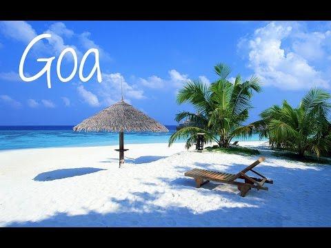Goa - Tourist Paradise