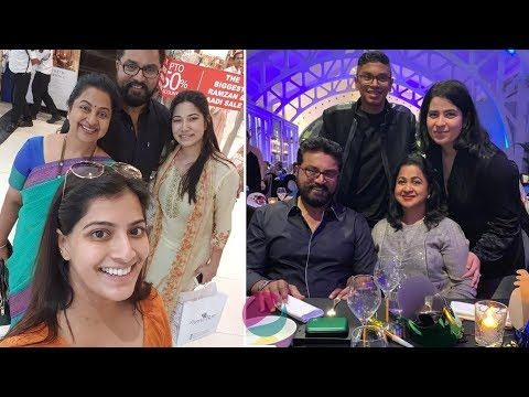 Sarathkumar Family Members | Wife, Daughters, Son, Mother Photos & Biography