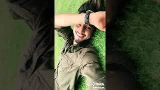 Haye oh meri jaan na ho pareshan #Punjabi song Mr faisu 07 and shahid_majgaonkar