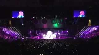 Download Rihanna - Intro + Only Girl (In The World) - The Loud Tour MP3 song and Music Video