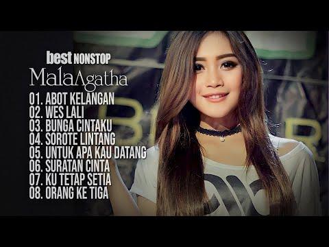 Download Mala Agatha - Best of Mala Agatha【Nonstop】Full Album Mp4 baru