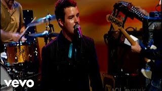 The Killers - Read My Mind (AOL Sessions)
