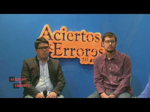 ACIRTOS Y ERRORES 26.11.17 PARTE 4