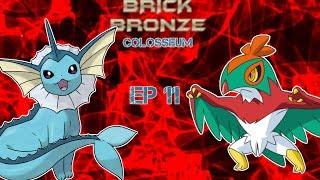 Pokémon Brick Bronze Pvp Ep 11- rodrstar