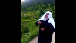 الحلقه السادسه من برنامج همسات ايمانيه مع الشيخ رجاءالله سلطان السلمي