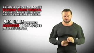 Тренировки для похудения  Как тренироваться эндоморфам