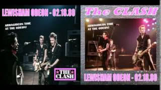 The Clash - Live At The Lewisham Odeon, 1980 (Full Concert!)