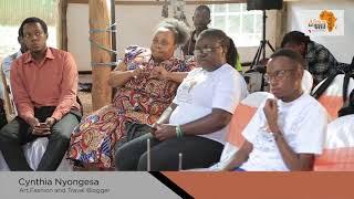 Africa Science Week Eldoret Kenya, Spotlight on Local Heroes/Heroines