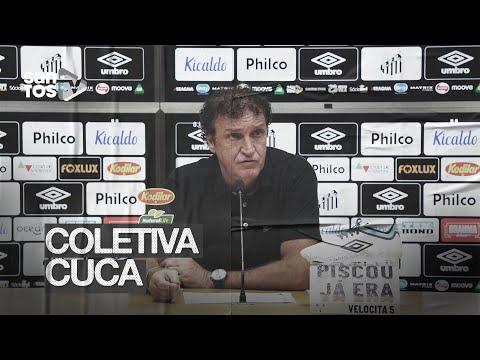 CUCA | COLETIVA (05/12/20)