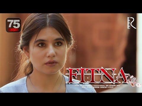 Fitna (o'zbek serial) | Фитна (узбек сериал) 75-qism
