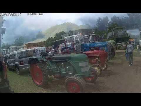 Traktoren treffen 2k17 leipzig