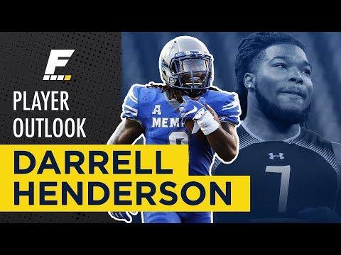 Darrell Henderson - 2019 Fantasy Football Outlook