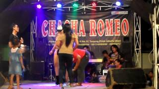 CHACHA ROMEO  SIMALAKAMA ADELIA CITRA KEBANTENAN 5 IIN ROIMAN
