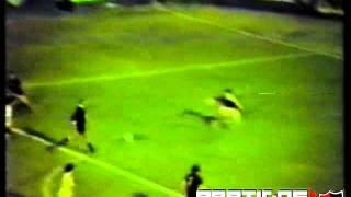 1987-88 - Campeonato Argentino - Fecha 20 - Deportivo Español 1 - 2 Newell