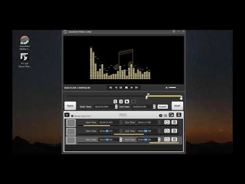 Best MP3 Cutter to Cut and Merge Songs Fast and Losslessly