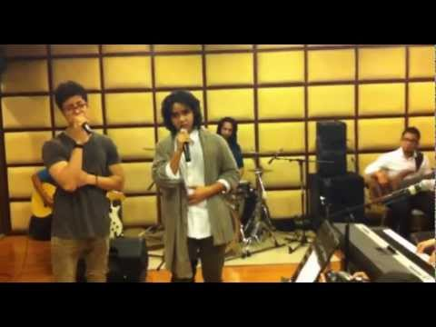 #GalauCariVokalis - WINDURA featuring Yovie & Nuno
