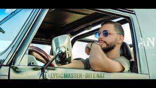 Lyric Master - Dit e nat ( 4K)