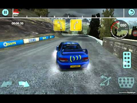 colin mcrae rally remastered android