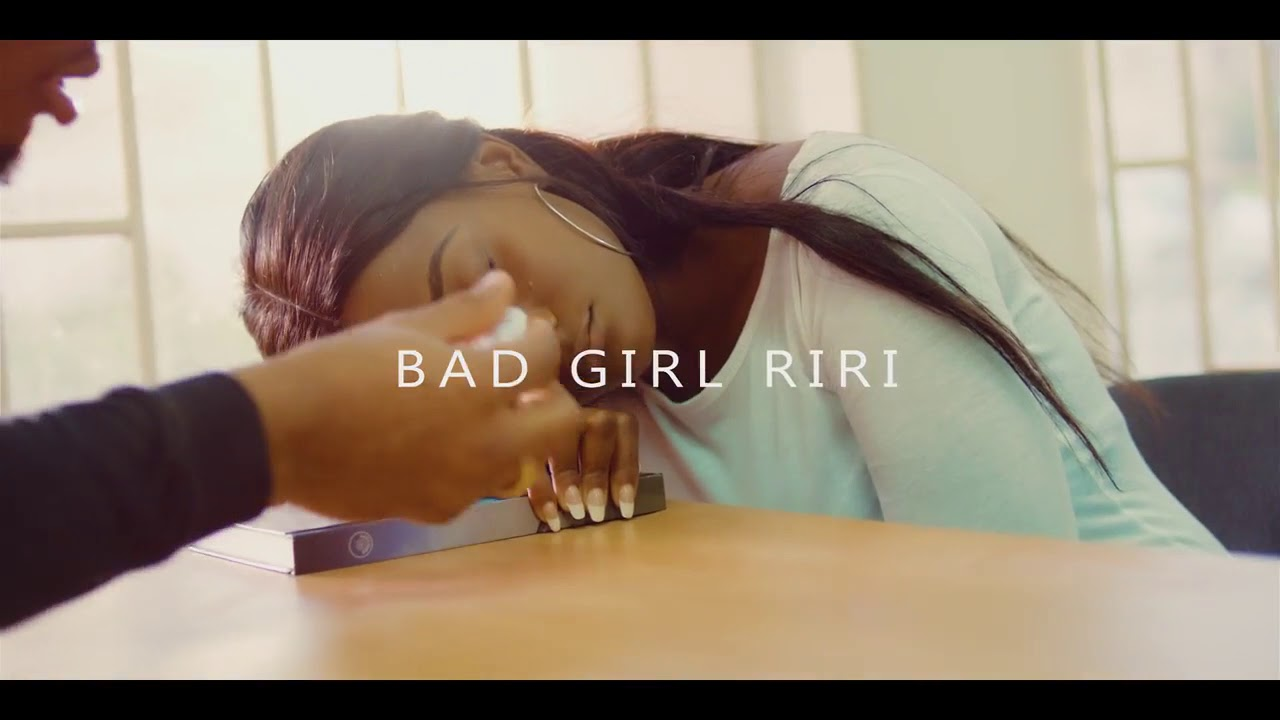 Download Yonda feat. Mayorkun - Bad Girl Riri (Official Video)